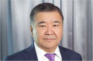 Салымбеков Аскар Мааткабылович