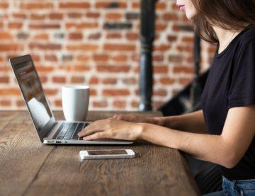 Онлайн прием документов
