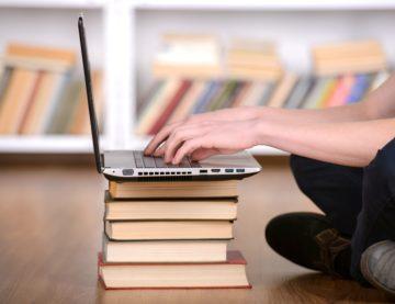 Online educaton