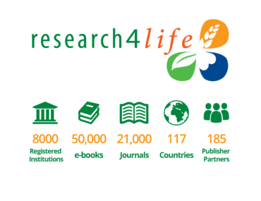 research 4 life